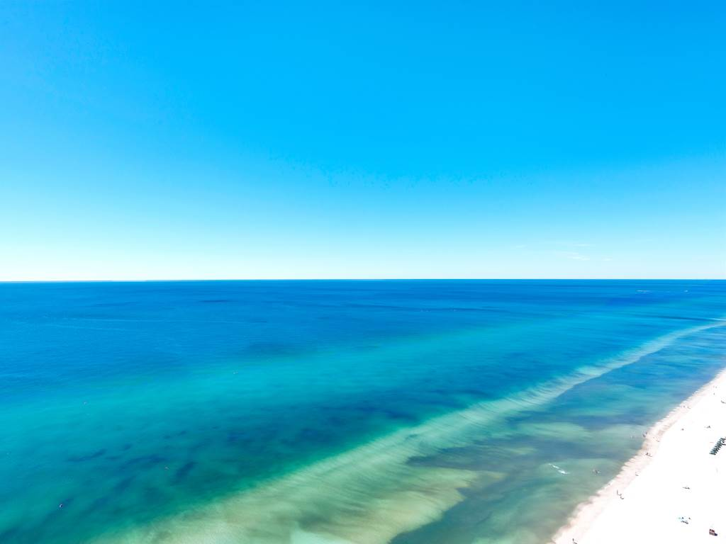 Tidewater Beach Resort 2702 Condo rental in Tidewater Beach Resort in Panama City Beach Florida - #25