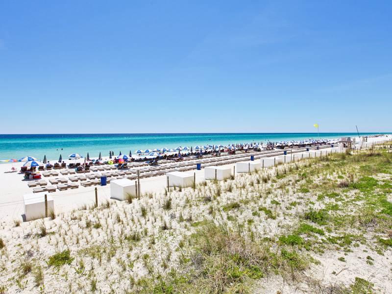 Tidewater Beach Resort 2702 Condo rental in Tidewater Beach Resort in Panama City Beach Florida - #30