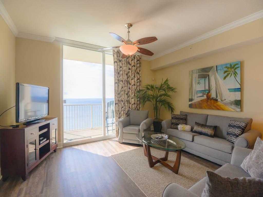 Tidewater Beach Resort 2705