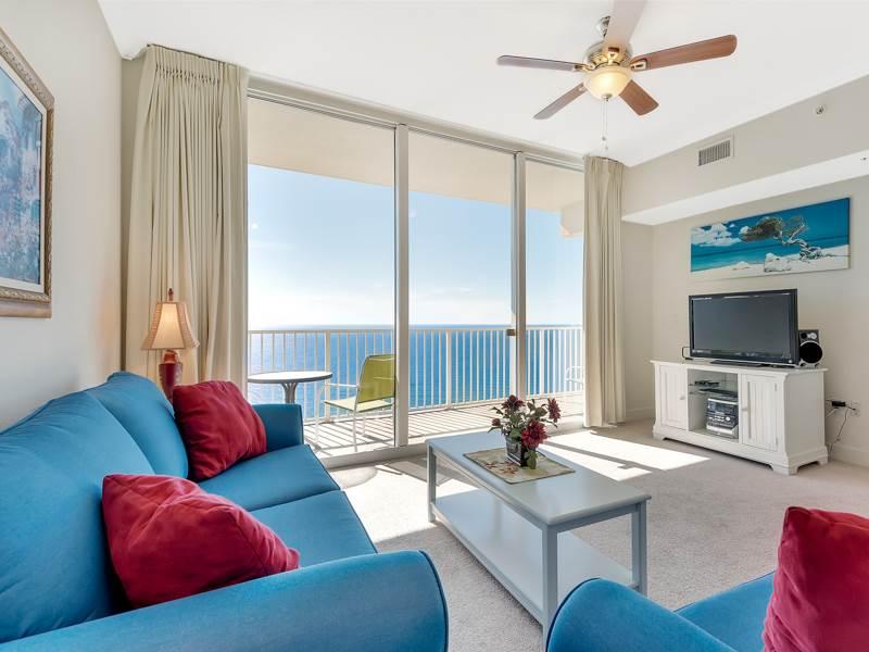 Tidewater Beach Resort 2709