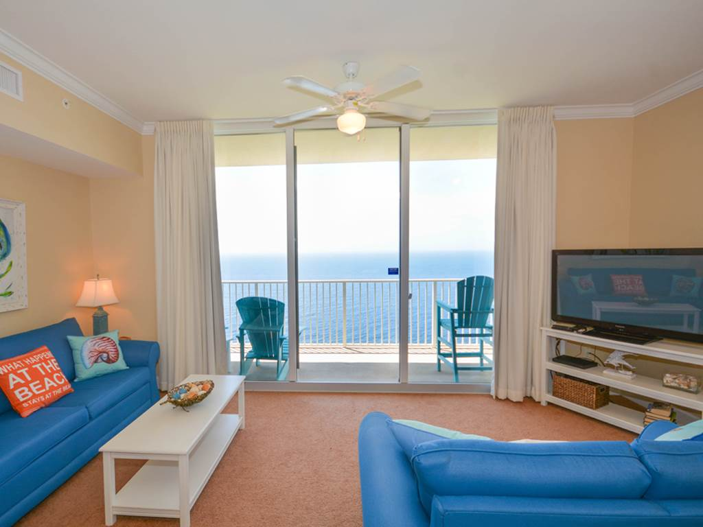 Tidewater Beach Resort 2711