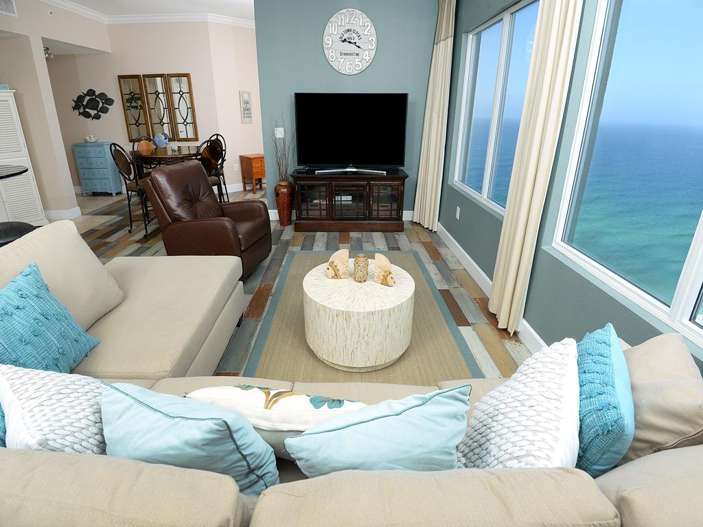 Tidewater Beach Resort 3000 Condo rental in Tidewater Beach Resort in Panama City Beach Florida - #2