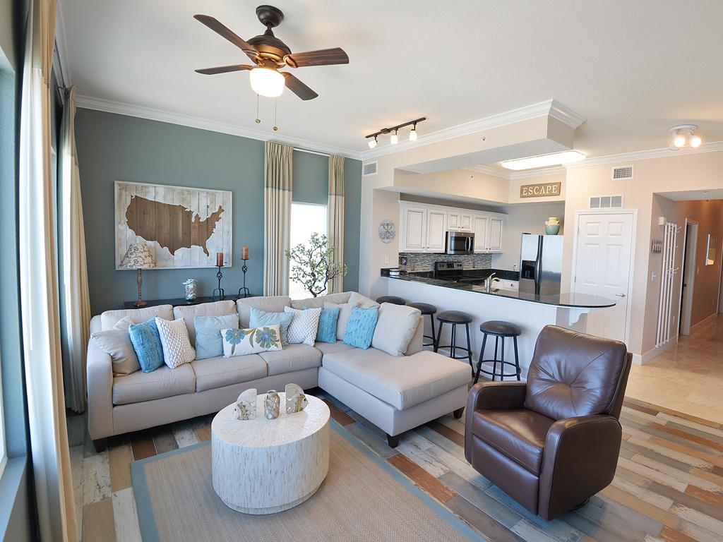 Tidewater Beach Resort 3000 Condo rental in Tidewater Beach Resort in Panama City Beach Florida - #3
