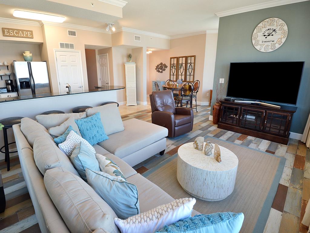 Tidewater Beach Resort 3000 Condo rental in Tidewater Beach Resort in Panama City Beach Florida - #4