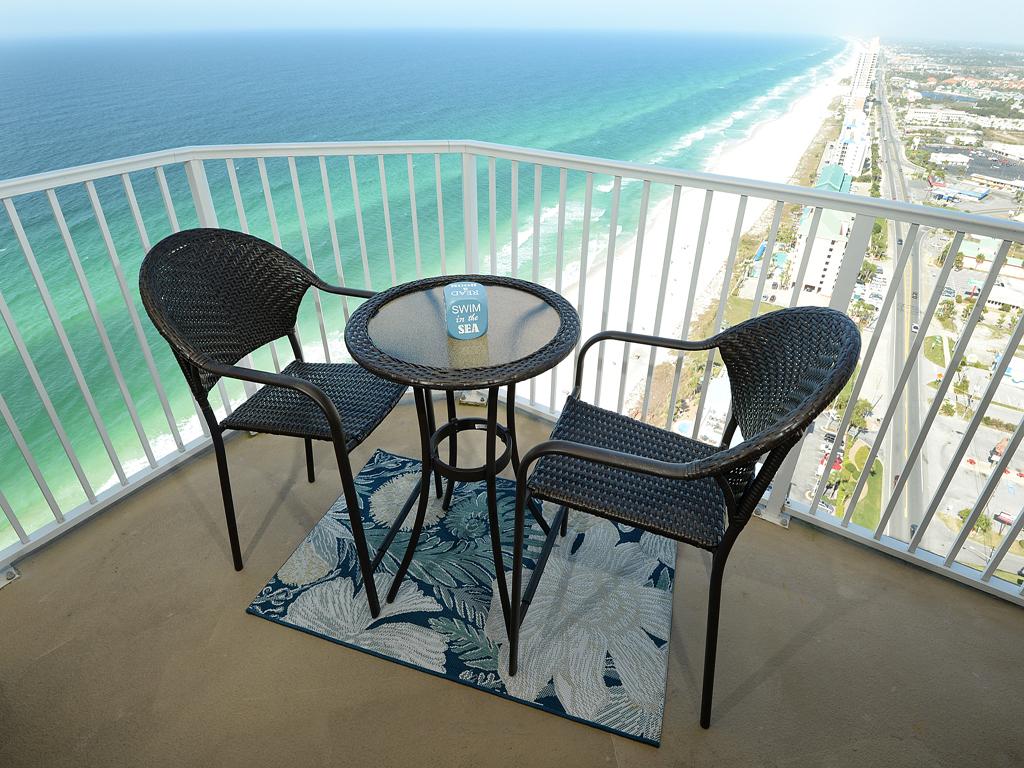 Tidewater Beach Resort 3000 Condo rental in Tidewater Beach Resort in Panama City Beach Florida - #5