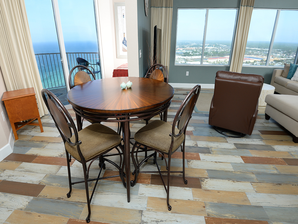 Tidewater Beach Resort 3000 Condo rental in Tidewater Beach Resort in Panama City Beach Florida - #7