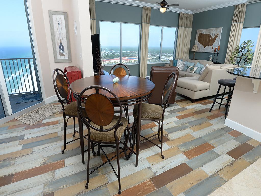 Tidewater Beach Resort 3000 Condo rental in Tidewater Beach Resort in Panama City Beach Florida - #8