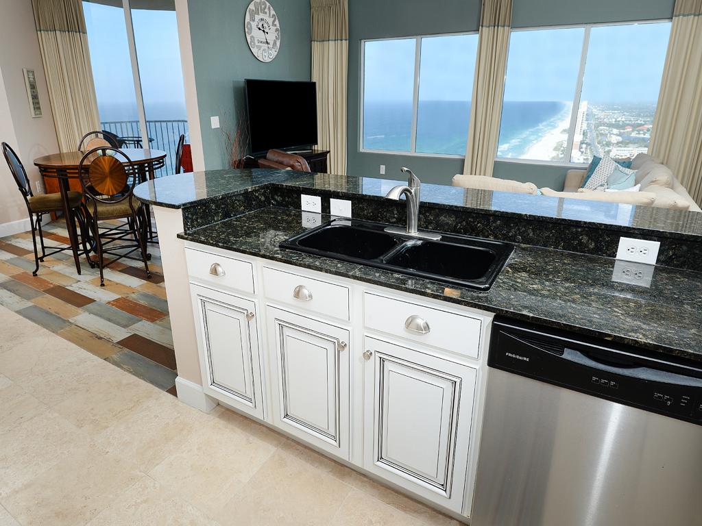 Tidewater Beach Resort 3000 Condo rental in Tidewater Beach Resort in Panama City Beach Florida - #12