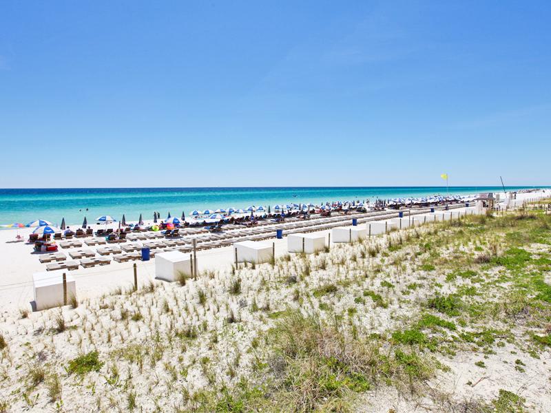 Tidewater Beach Resort 3000 Condo rental in Tidewater Beach Resort in Panama City Beach Florida - #29