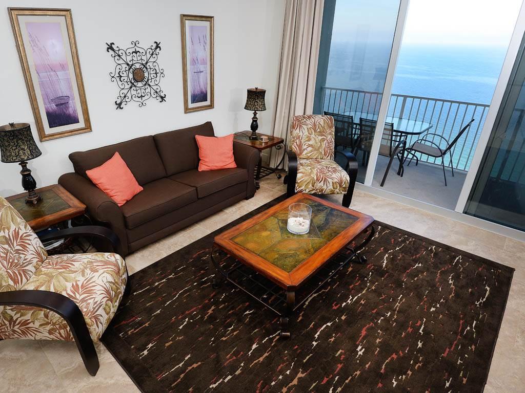 Tidewater Beach Resort 3009