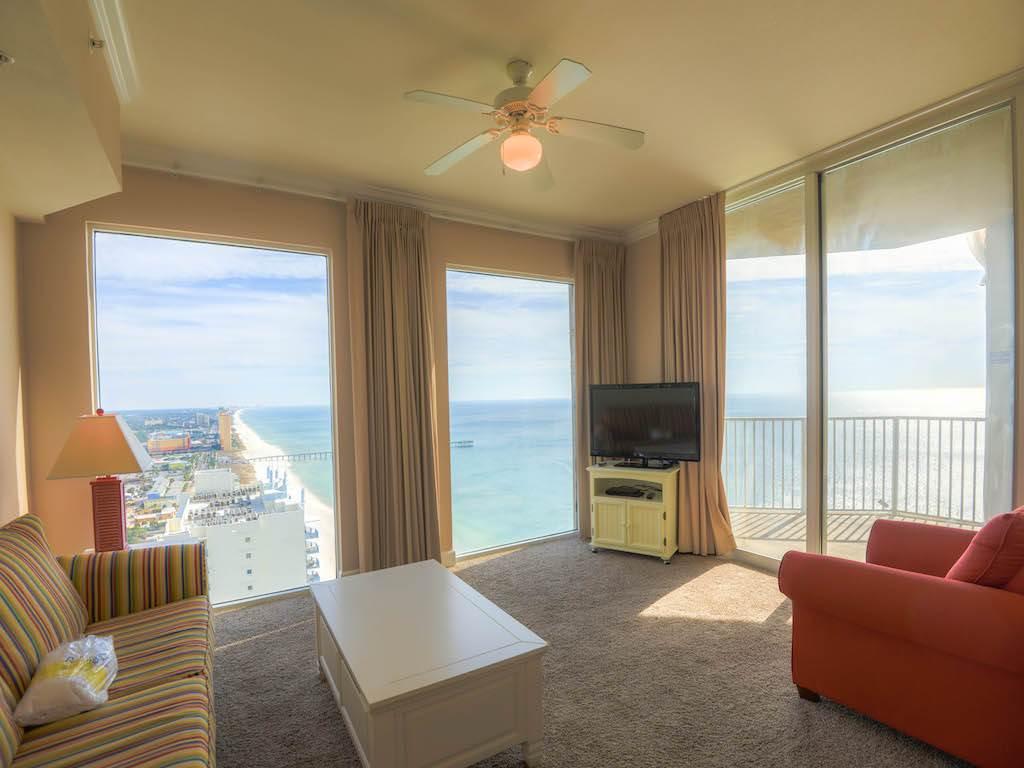 Tidewater Beach Resort 3018