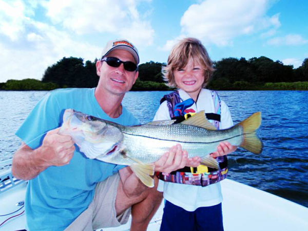 Tightlines Sportfishing Charters in Siesta Key Florida