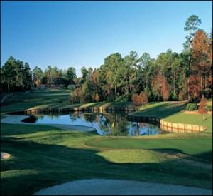 Timber Creek Golf Club in Gulf Shores Alabama