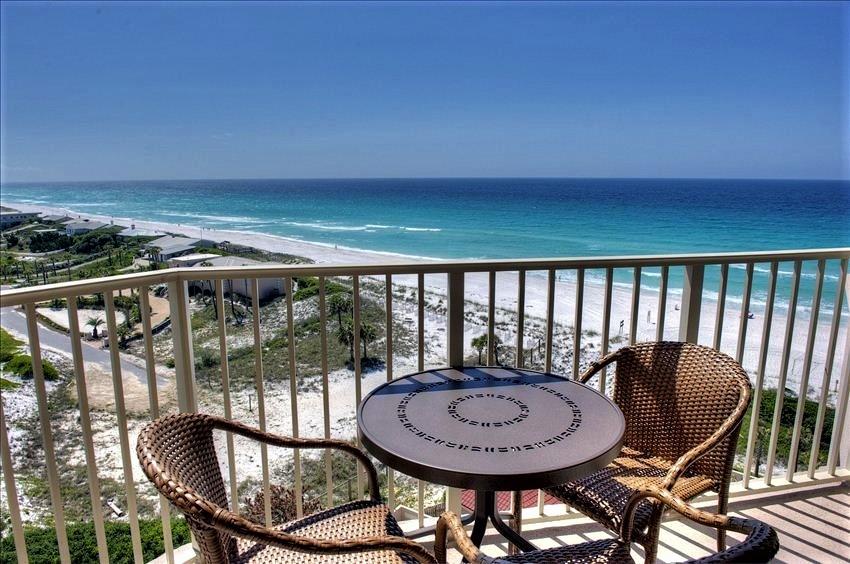 905 Tops'l Beach Manor Condo rental in TOPS'L Beach Manor  in Destin Florida - #2