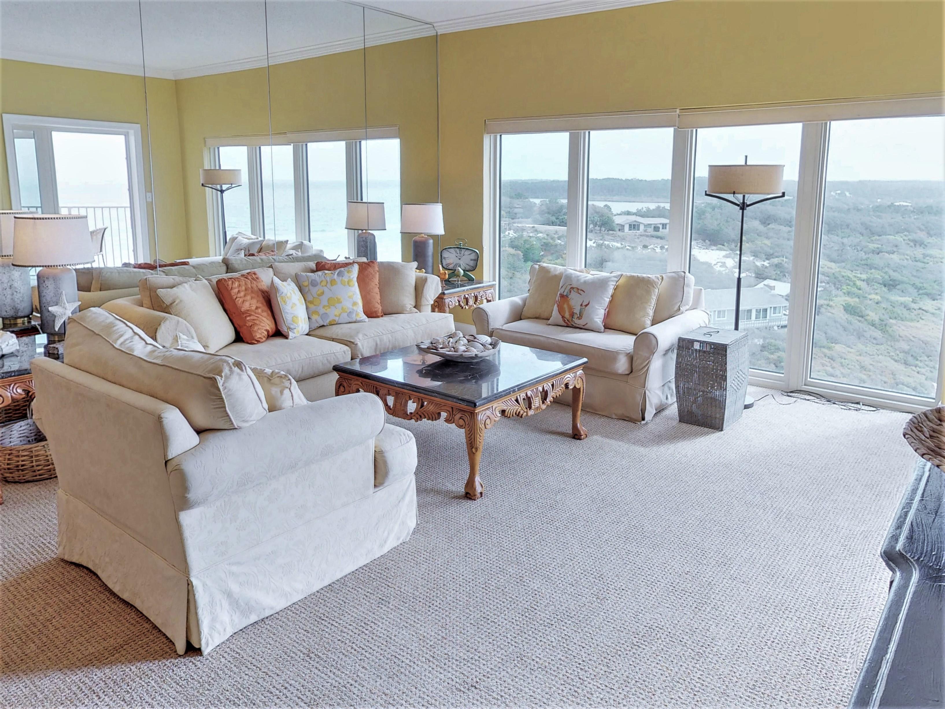 905 Tops'l Beach Manor Condo rental in TOPS'L Beach Manor  in Destin Florida - #4