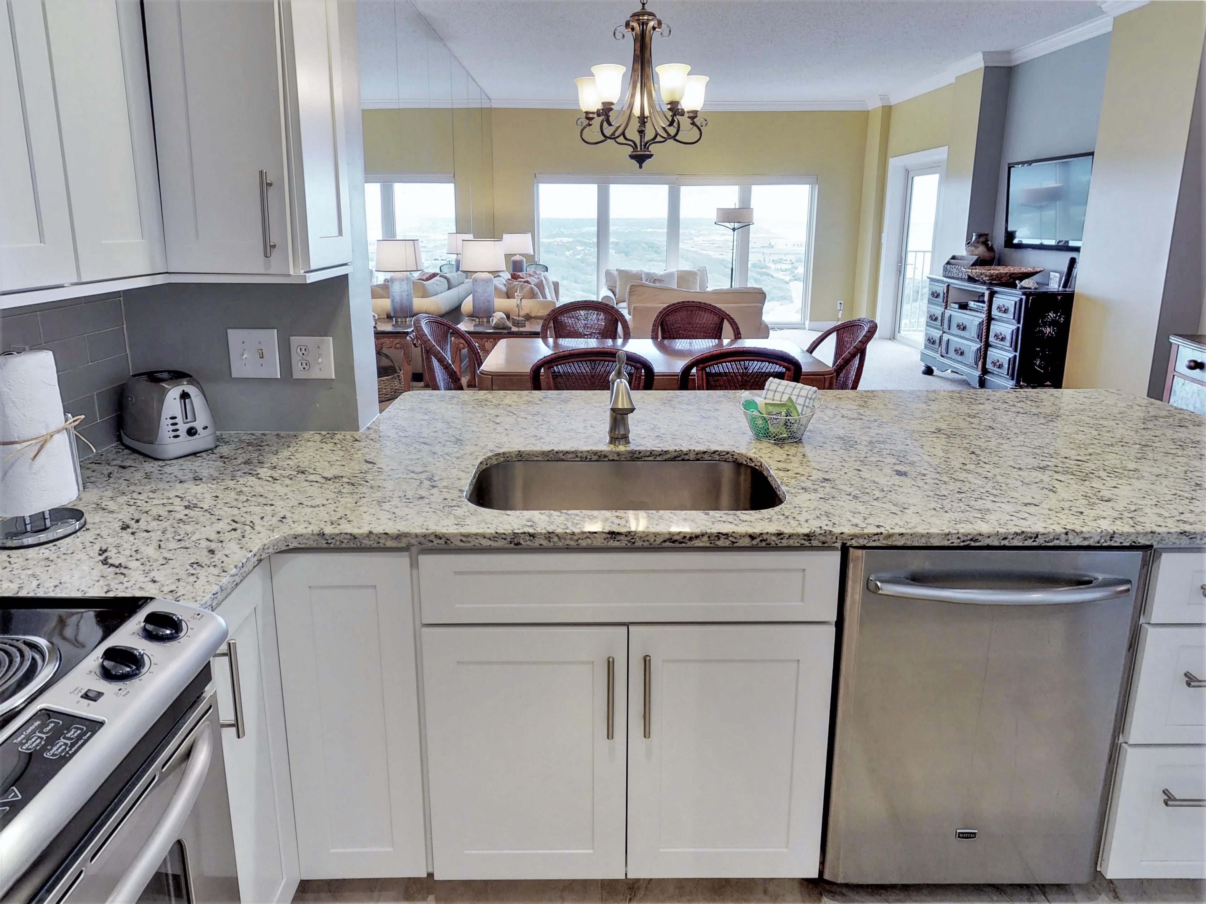 905 Tops'l Beach Manor Condo rental in TOPS'L Beach Manor  in Destin Florida - #8