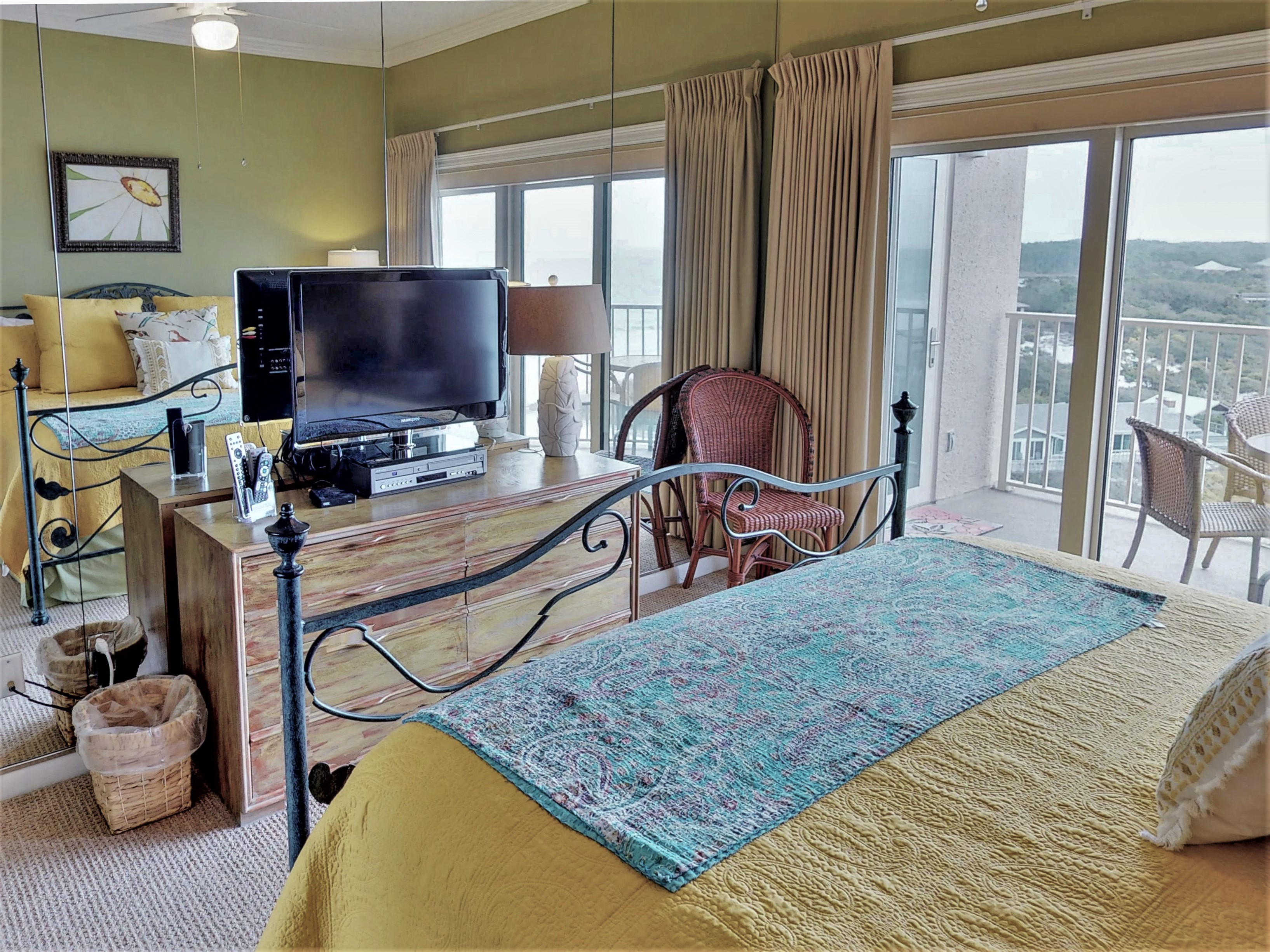 905 Tops'l Beach Manor Condo rental in TOPS'L Beach Manor  in Destin Florida - #12