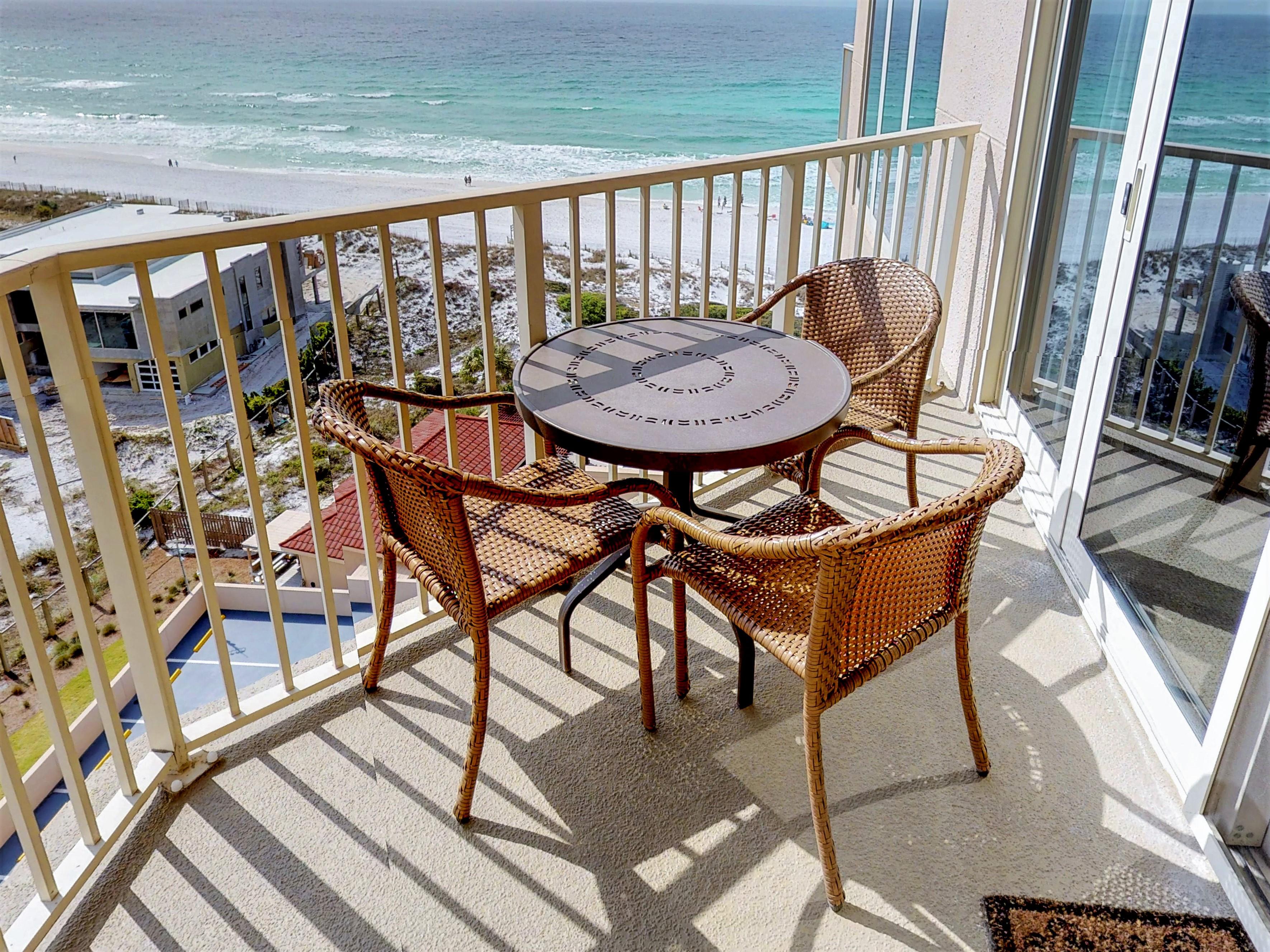 905 Tops'l Beach Manor Condo rental in TOPS'L Beach Manor  in Destin Florida - #19