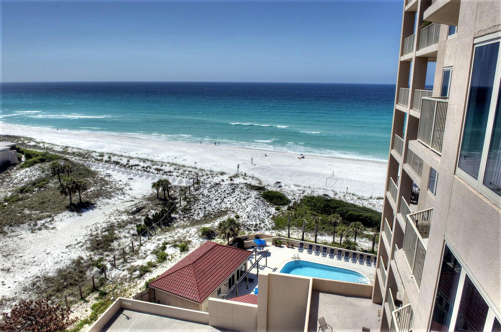 905 Tops'l Beach Manor Condo rental in TOPS'L Beach Manor  in Destin Florida - #20