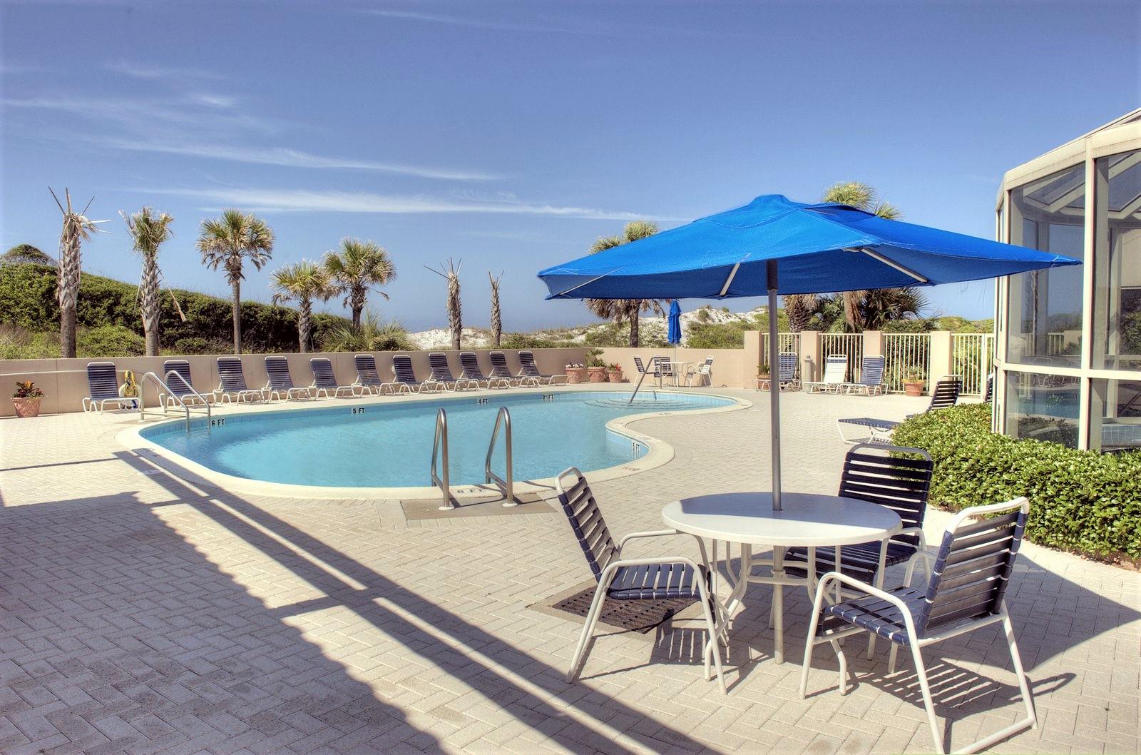 905 Tops'l Beach Manor Condo rental in TOPS'L Beach Manor  in Destin Florida - #21