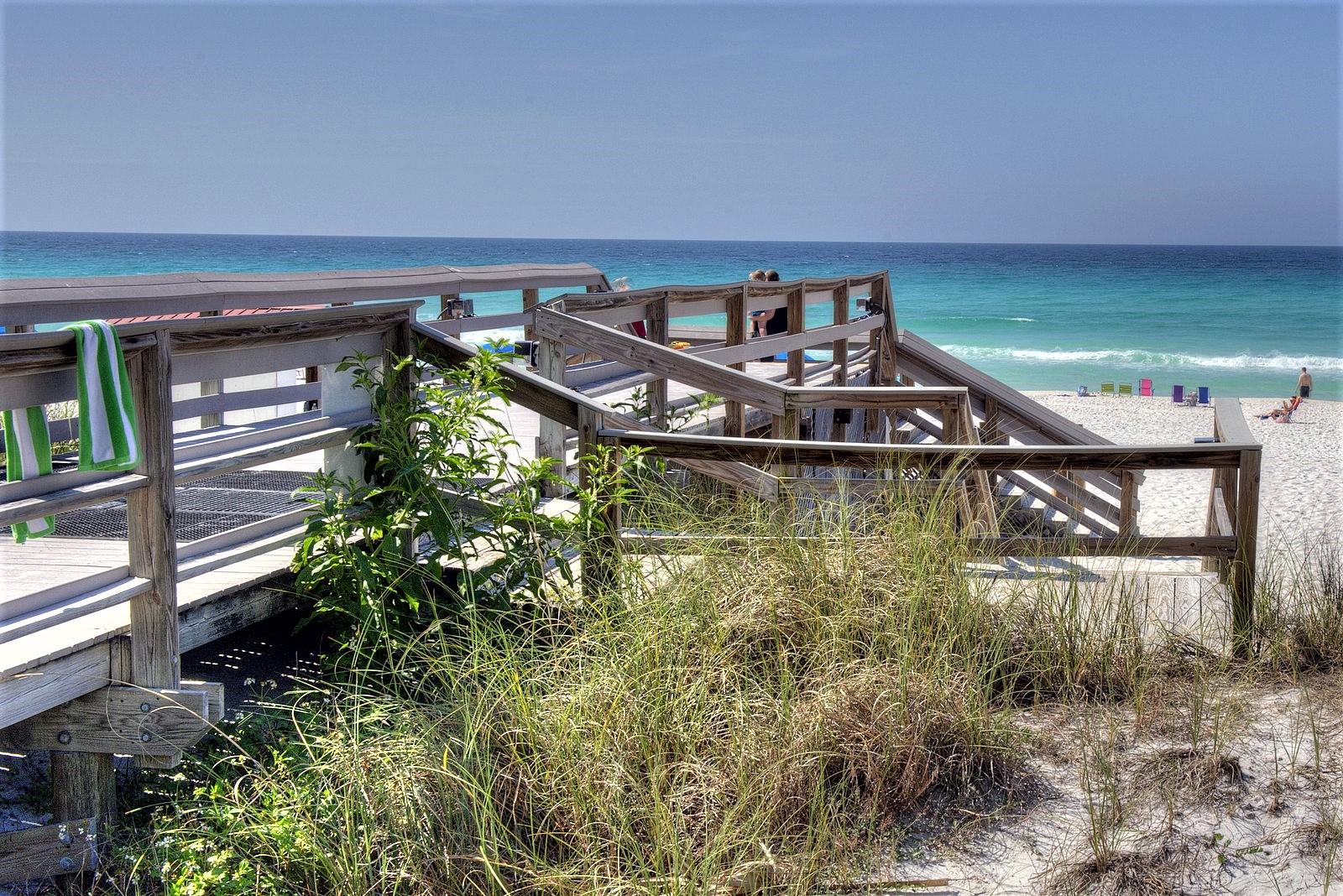 905 Tops'l Beach Manor Condo rental in TOPS'L Beach Manor  in Destin Florida - #23
