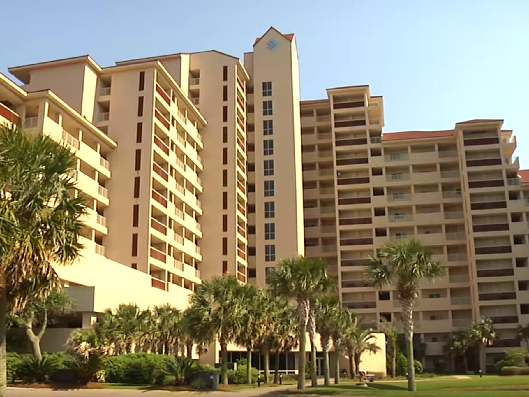 905 Tops'l Beach Manor Condo rental in TOPS'L Beach Manor  in Destin Florida - #24