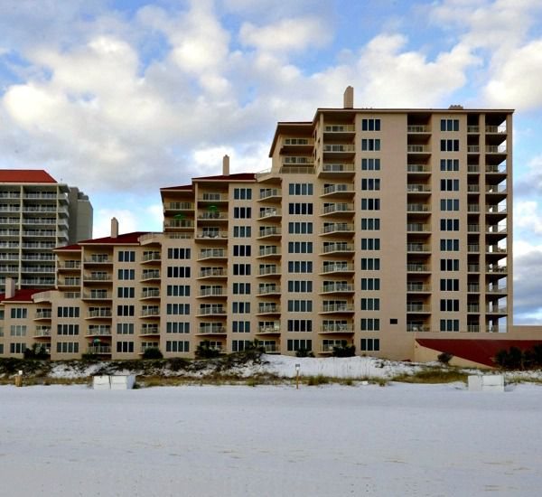 Resort at TOPS'L Beach Manor in Destin Florida