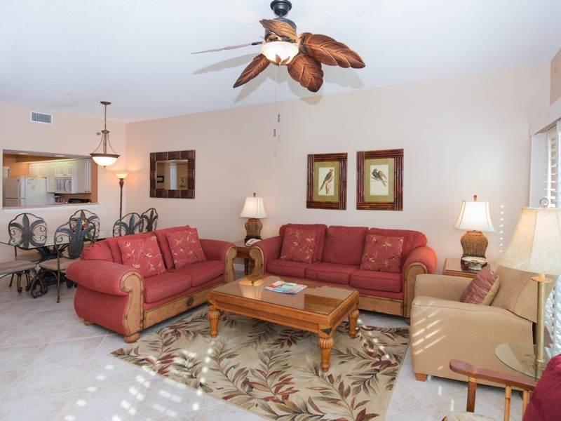 Tops'l Beach Manor 0109 Condo rental in TOPS'L Beach Manor  in Destin Florida - #3