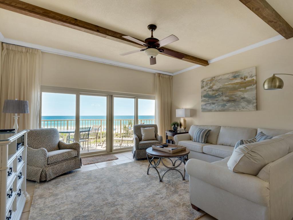 Tops'l Beach Manor 0312 Condo rental in TOPS'L Beach Manor  in Destin Florida - #1
