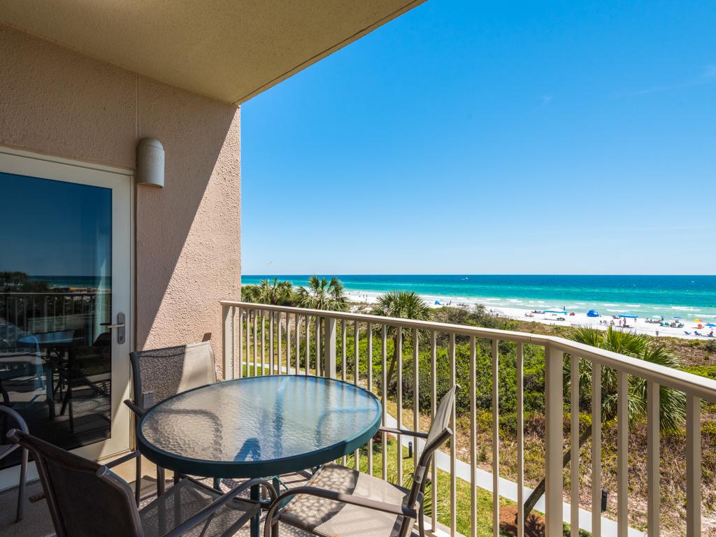 Tops'l Beach Manor 0312 Condo rental in TOPS'L Beach Manor  in Destin Florida - #2