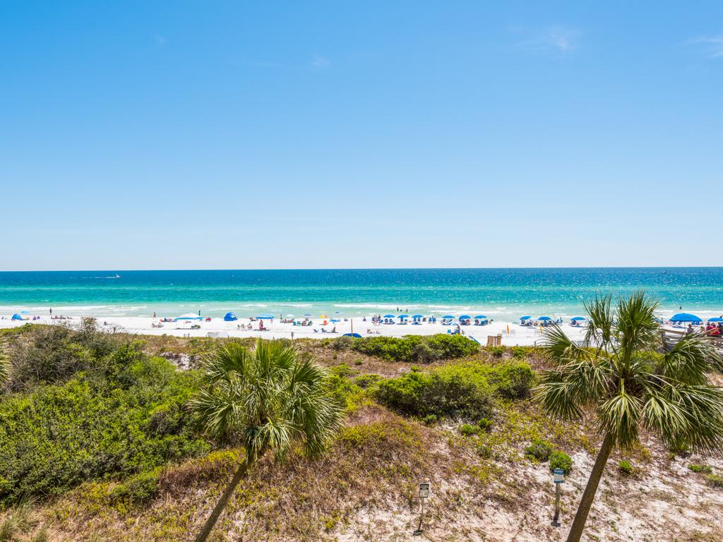 Tops'l Beach Manor 0312 Condo rental in TOPS'L Beach Manor  in Destin Florida - #4