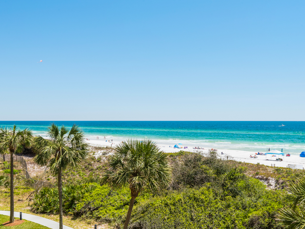 Tops'l Beach Manor 0312 Condo rental in TOPS'L Beach Manor  in Destin Florida - #5