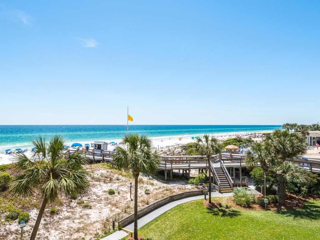Tops'l Beach Manor 0312 Condo rental in TOPS'L Beach Manor  in Destin Florida - #6