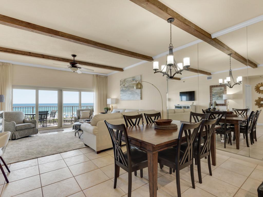 Tops'l Beach Manor 0312 Condo rental in TOPS'L Beach Manor  in Destin Florida - #10