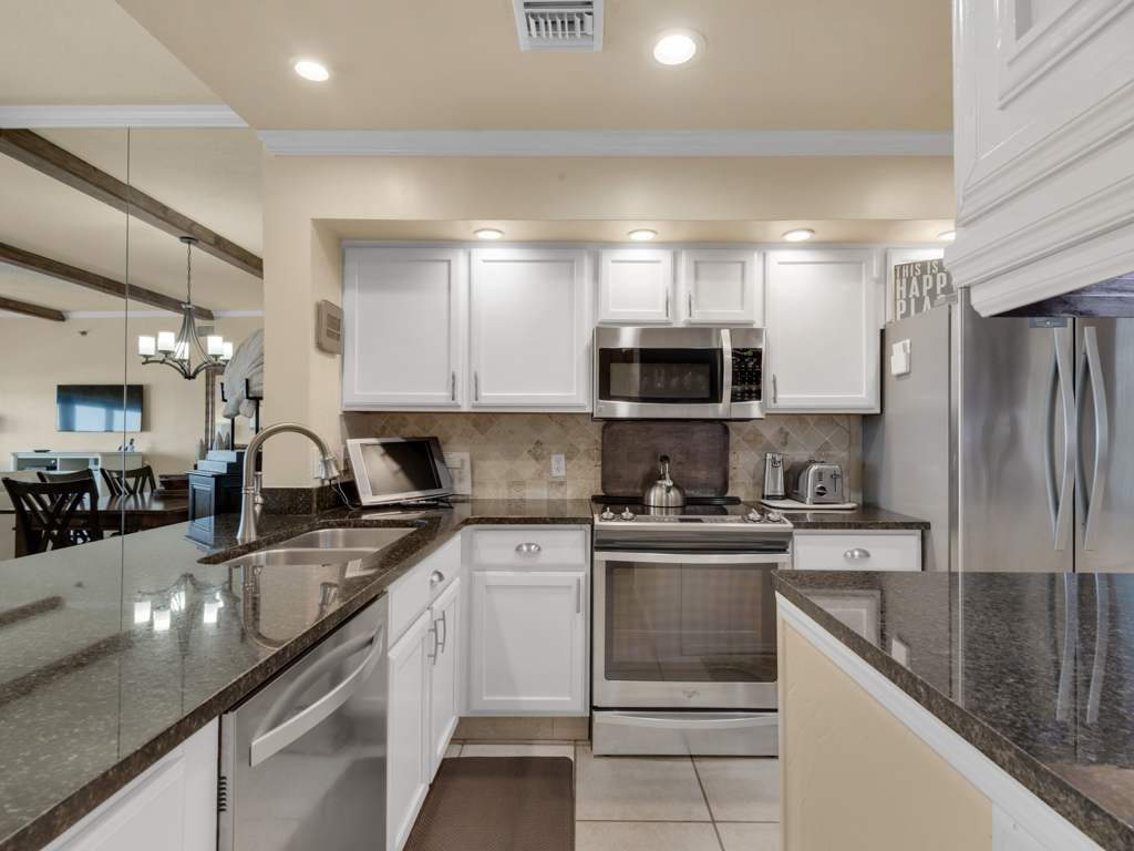 Tops'l Beach Manor 0312 Condo rental in TOPS'L Beach Manor  in Destin Florida - #14