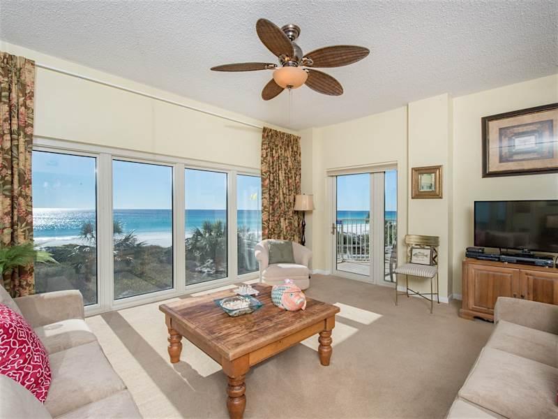 Tops'l Beach Manor 0313 Condo rental in TOPS'L Beach Manor  in Destin Florida - #5