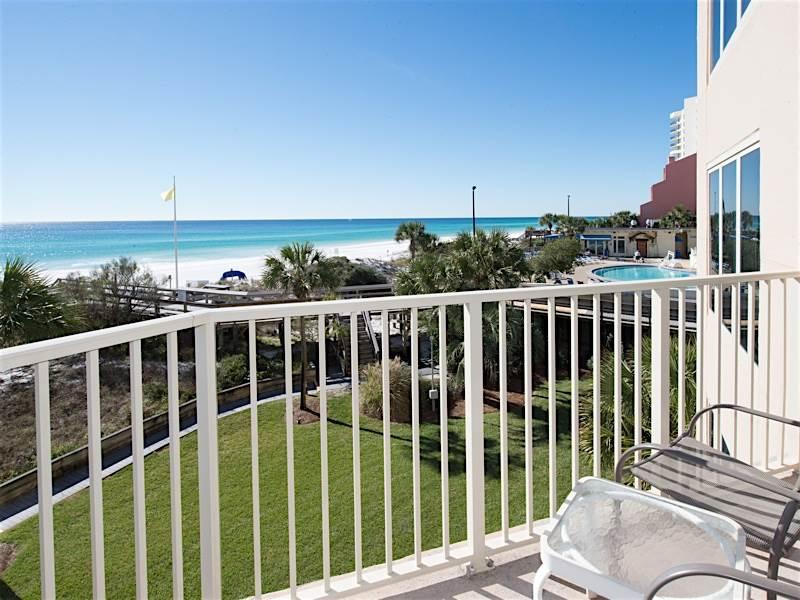 Tops'l Beach Manor 0313 Condo rental in TOPS'L Beach Manor  in Destin Florida - #6