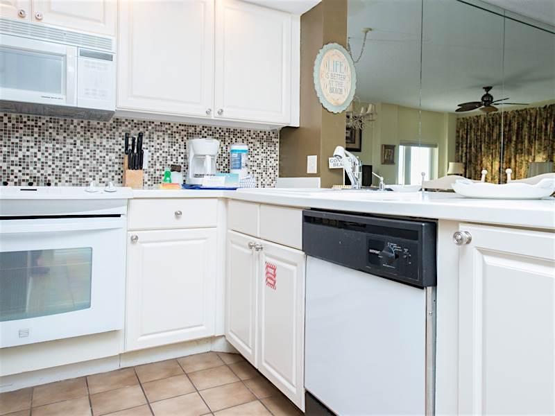 Tops'l Beach Manor 0313 Condo rental in TOPS'L Beach Manor  in Destin Florida - #15