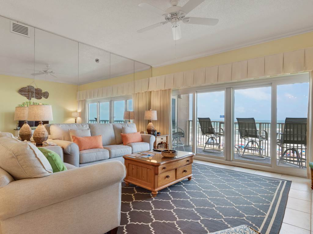 Tops'l Beach Manor 0408 Condo rental in TOPS'L Beach Manor  in Destin Florida - #1