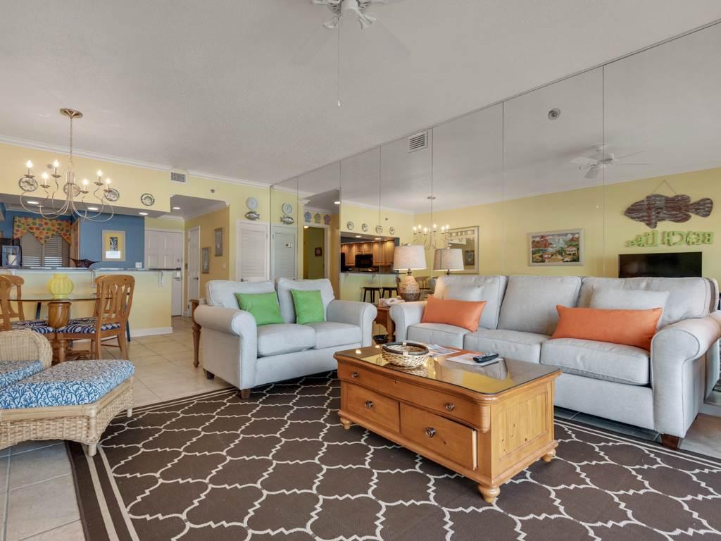 Tops'l Beach Manor 0408 Condo rental in TOPS'L Beach Manor  in Destin Florida - #4