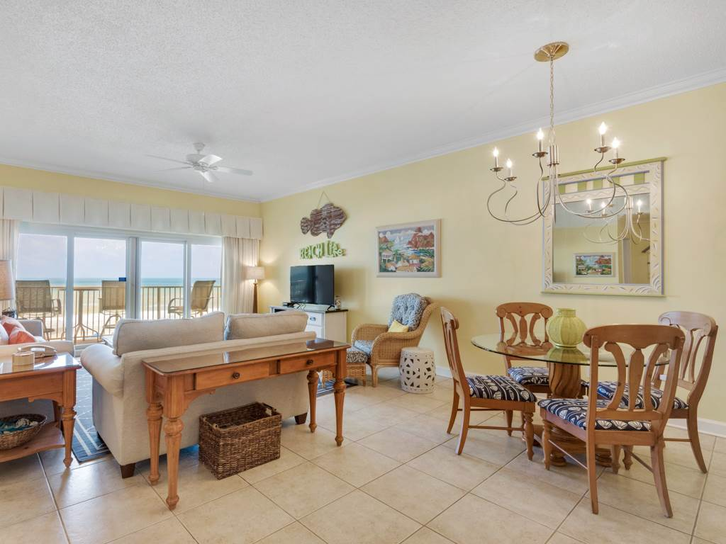 Tops'l Beach Manor 0408 Condo rental in TOPS'L Beach Manor  in Destin Florida - #5