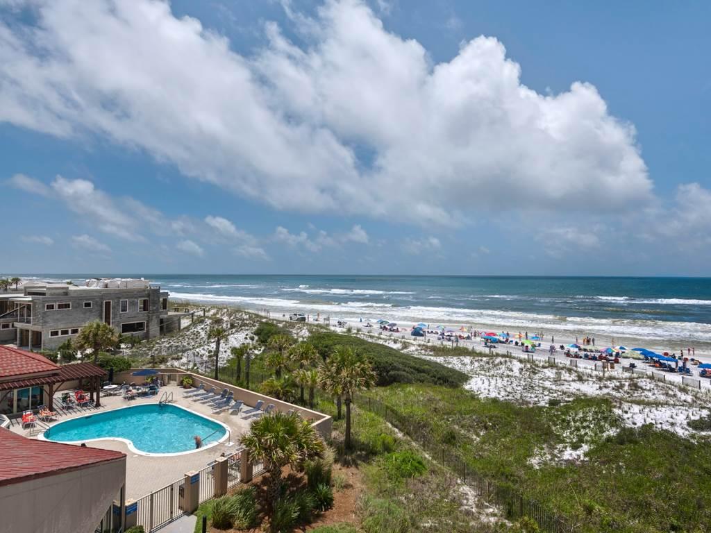 Tops'l Beach Manor 0408 Condo rental in TOPS'L Beach Manor  in Destin Florida - #25