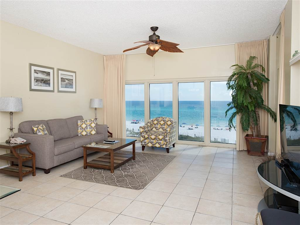 Tops'l Beach Manor 0411 Condo rental in TOPS'L Beach Manor  in Destin Florida - #1