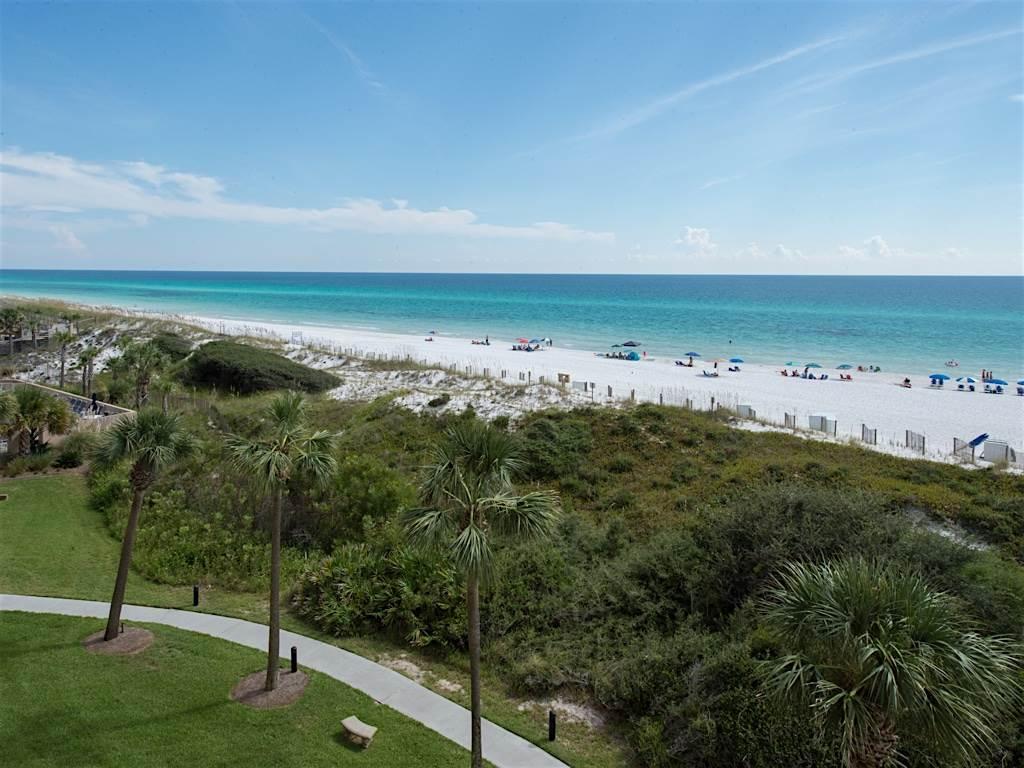 Tops'l Beach Manor 0411 Condo rental in TOPS'L Beach Manor  in Destin Florida - #16