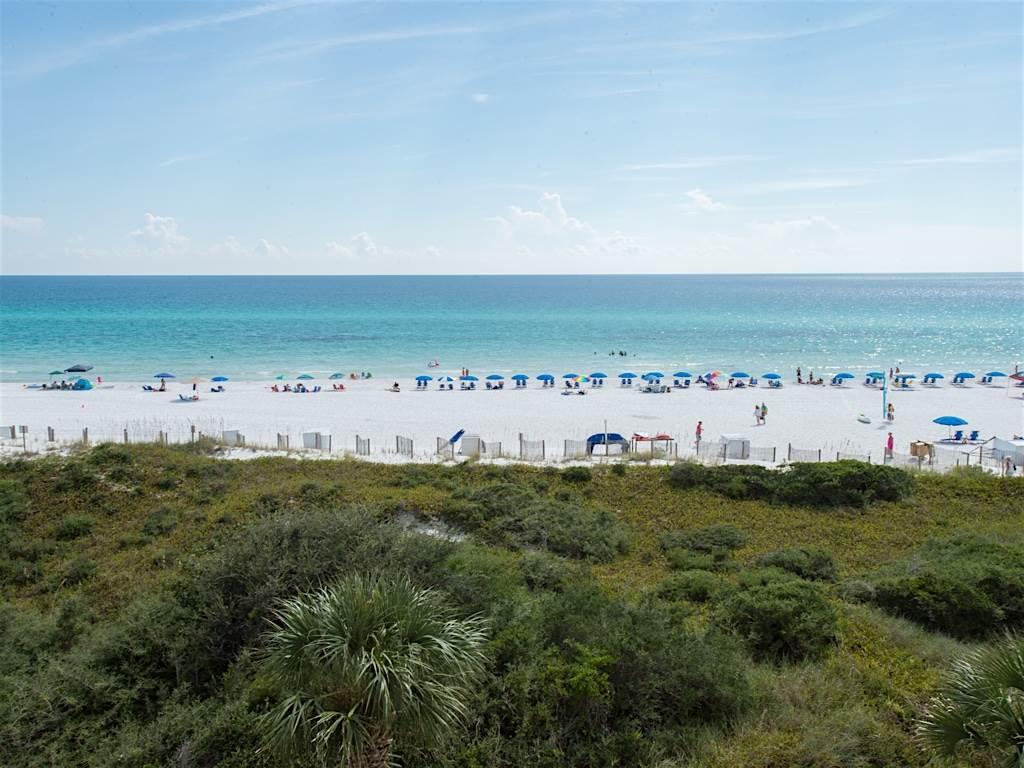 Tops'l Beach Manor 0411 Condo rental in TOPS'L Beach Manor  in Destin Florida - #17