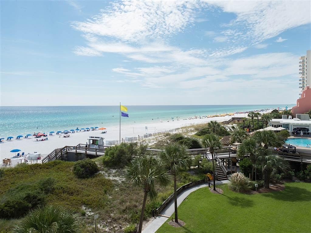 Tops'l Beach Manor 0411 Condo rental in TOPS'L Beach Manor  in Destin Florida - #18