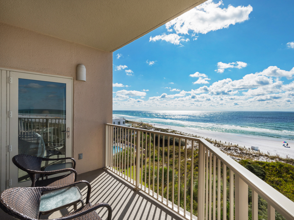 Tops'l Beach Manor 0510 Condo rental in TOPS'L Beach Manor  in Destin Florida - #2