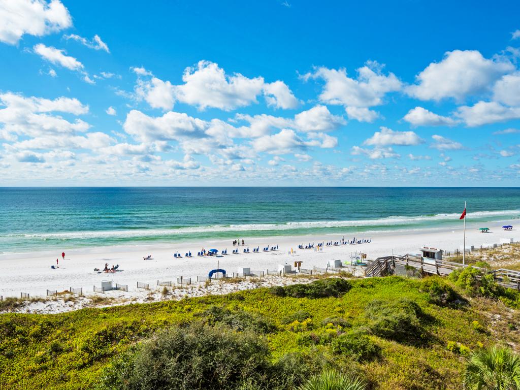 Tops'l Beach Manor 0510 Condo rental in TOPS'L Beach Manor  in Destin Florida - #3