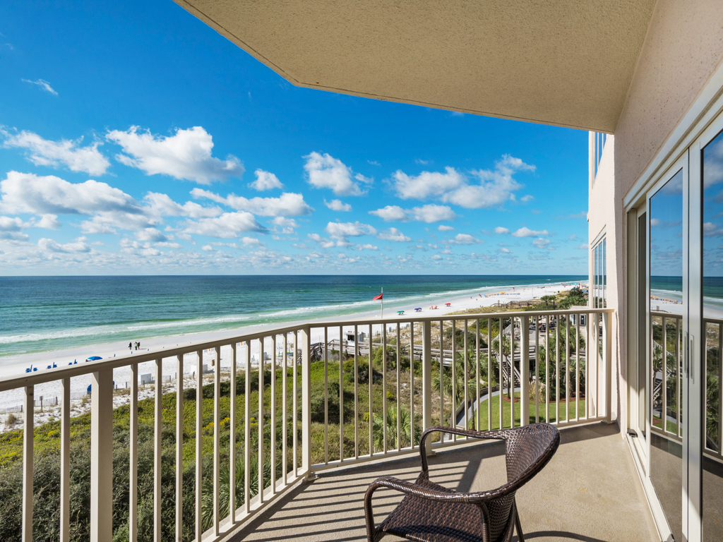 Tops'l Beach Manor 0510 Condo rental in TOPS'L Beach Manor  in Destin Florida - #4