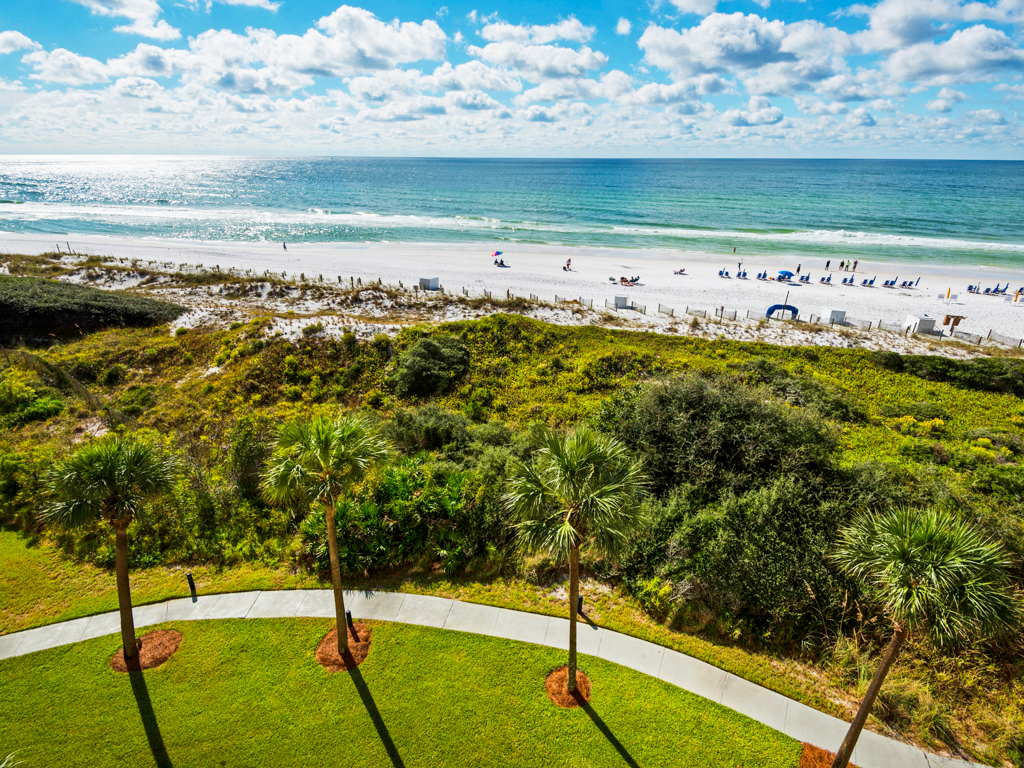 Tops'l Beach Manor 0510 Condo rental in TOPS'L Beach Manor  in Destin Florida - #5